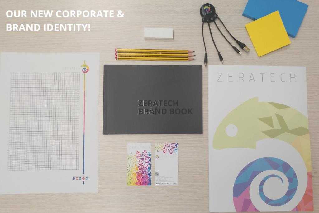 Corporate & Brand Identity